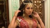 Beyoncé sings at Ambani-Piramal wedding