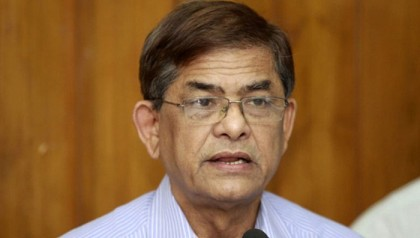 BNP trashes Awami League allegation of ISI link