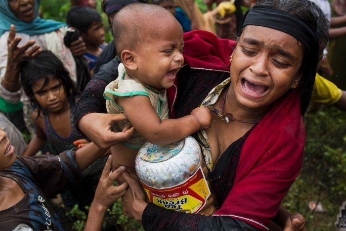 EU donates $ 6.9 lakh to protect children in Bangladesh