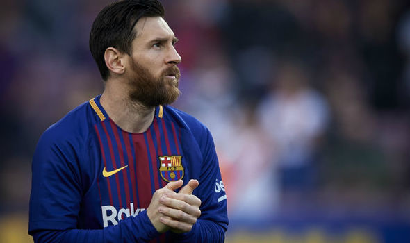 Barcelona express worry about La Liga match in USA