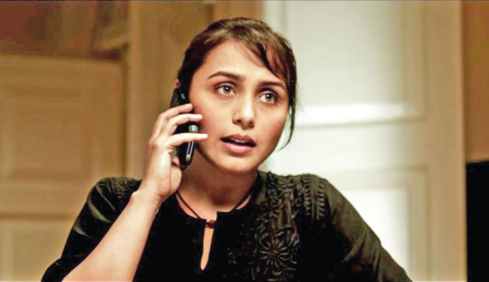 Rani Mukerji's Mardaani is getting a sequel