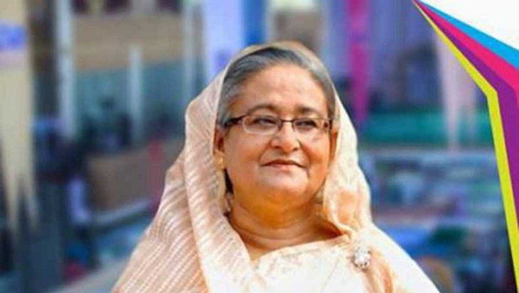 Prime Minister Sheikh Hasina helms science, telecom ministries quit by technocrats