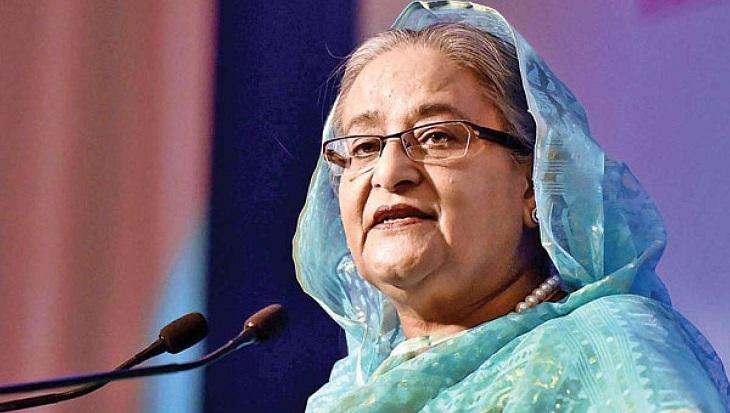 Hasina set to kick off election campaign from Tungipara Wednesday