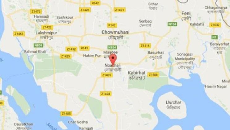Jubo League leader shot dead in Noakhali pre-election violence