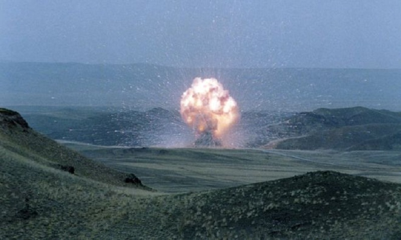 Is nuclear disarmament set to self-destruct?