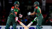 Bangladesh set 256-run target for West Indies