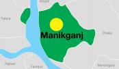 Schoolgirl hacked by stalkers in Manikganj