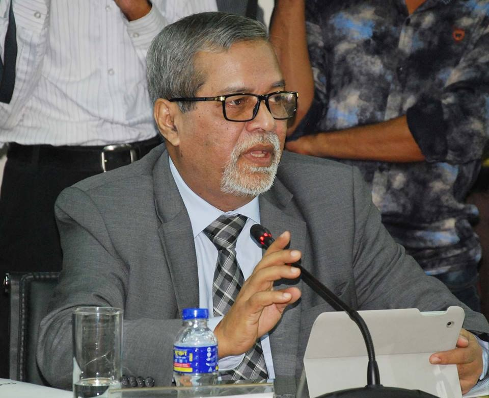 Election Commission feels embarrassed over polls violence: CEC