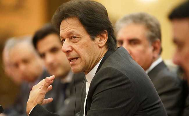 Pakistan rejects US blacklist for religious freedom violations