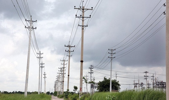 306 upazilas under full electricity coverage, 154 under process