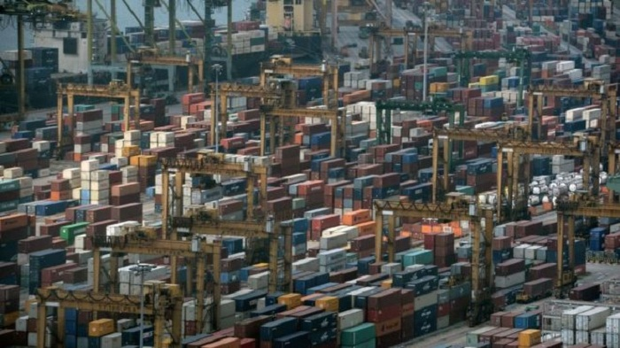 Truck drivers face prison in Singapore for $1 bribes