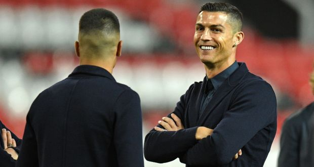 No rest for Ronaldo as Juve target top spot ahead of Man United