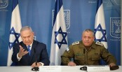 Netanyahu says UN force should rein in Hezbollah more