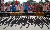 Philippine MPs approve martial rule extension for south