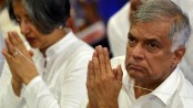 Sri Lanka's sacked prime minister wins confidence vote