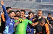 Brothers Union advance to Ind-Cup semifinals