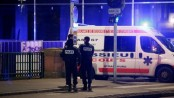 One dead, 10 wounded in Strasbourg shooting, gunman at large