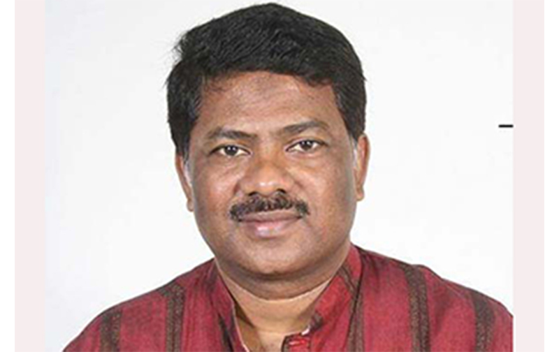 BNP leader Dulu arrested from Gulshan home