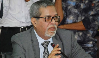 BNP slams CEC for its 'helplessness'