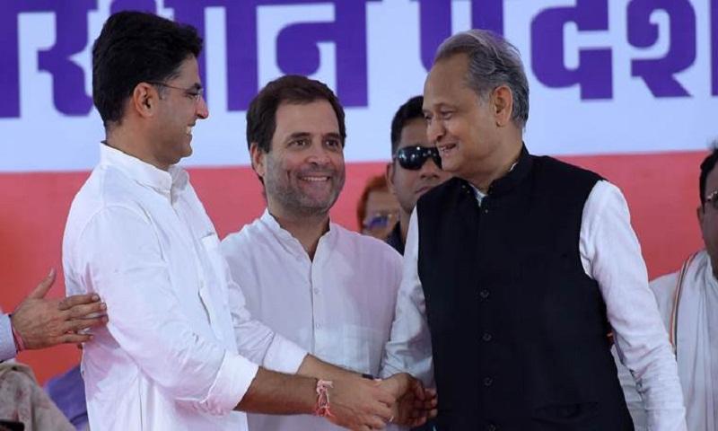 Rahul Gandhi to decide who the next CM of Madhya Pradesh will be