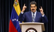Maduro accuses US of plotting to kill him