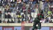 Bangladesh take series with eight-wicket win