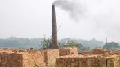 25 percent Khulna brick kilns illegal