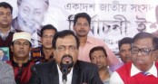 Jatiya Party pledges to form provincial government if comes to power
