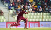 Tigers restrict West Indies to 198 despite Hope ton