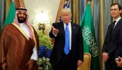 Iran deal, Saudi murder: Turbulent year shakes up Middle East