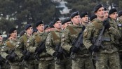 Kosovo's army dreamers enrage their Serbian neighbours