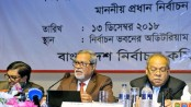 CEC alerts lawmen against repetition of 2014-like situation