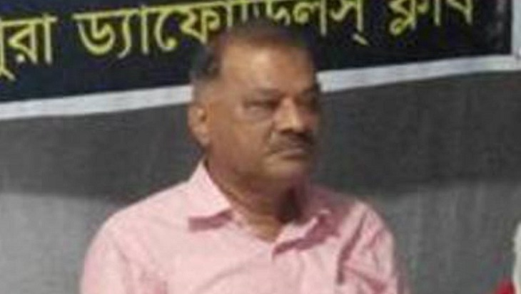 Chattogram BNP leader arrested from election rally