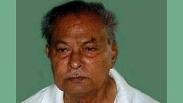 Language hero Bimal Roy dies