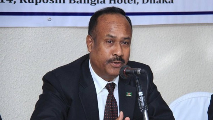 Problems over RMG wage board to be resolved through discussions: Chunnu