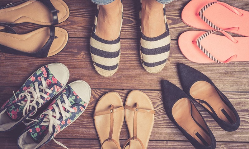 Footwear styles you must have for the season