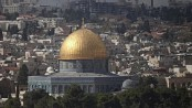 Palestinians slam Australia's move on Jerusalem