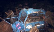 Nepal truck crash kills 20 mourners