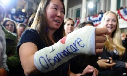 Court rules Obamacare is unconstitutional