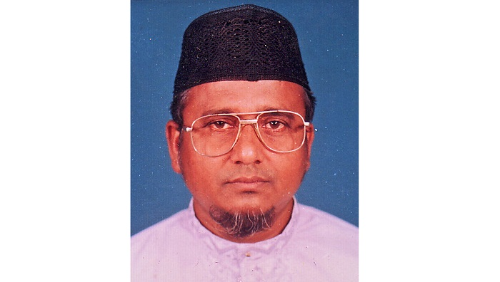 20-party candidate held in Satkhira