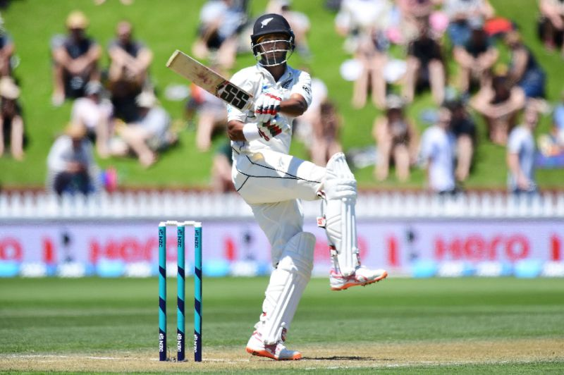 Williamson, Latham lead New Zealand charge against Sri Lanka