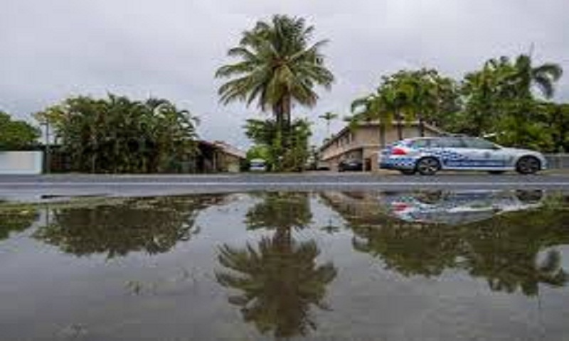 Cyclone Owen downgraded, but could reform off Australia's Queensland