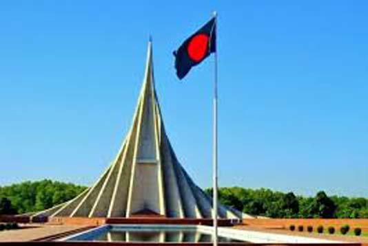 48th Victory Day being celebrated across country