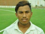Indian teenage pace bowler takes perfect 10