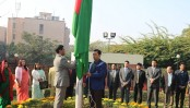 Bangladesh High Commission in India celebrates 48th Victory Day