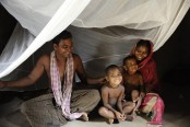 Men, school-going children more vulnerable to malaria