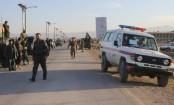 20 civilians killed in airstrike in Afghanistan