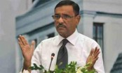 Fake freedom fighters united with BNP: Quader