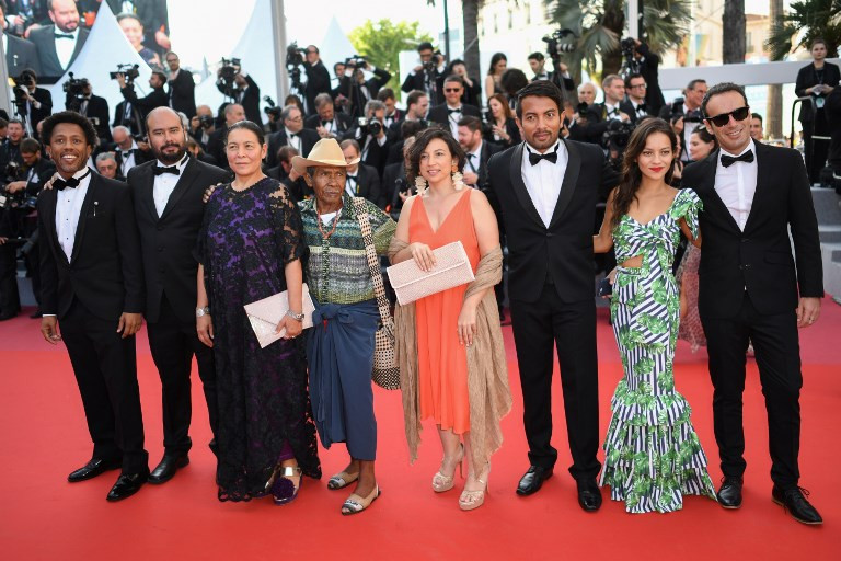 Colombian crime movie wins top award at Havana's 40th film festival
