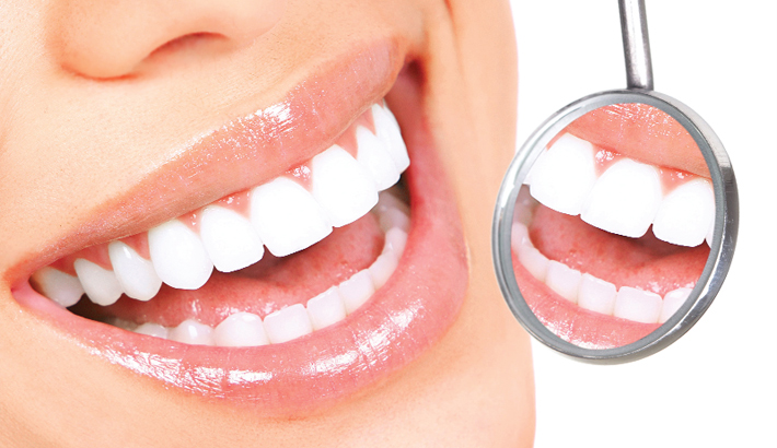 Secrets To Whiter Teeth